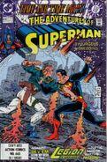 Adventures of Superman Vol 1 478