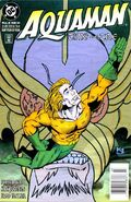 Aquaman - Time and Tide 4