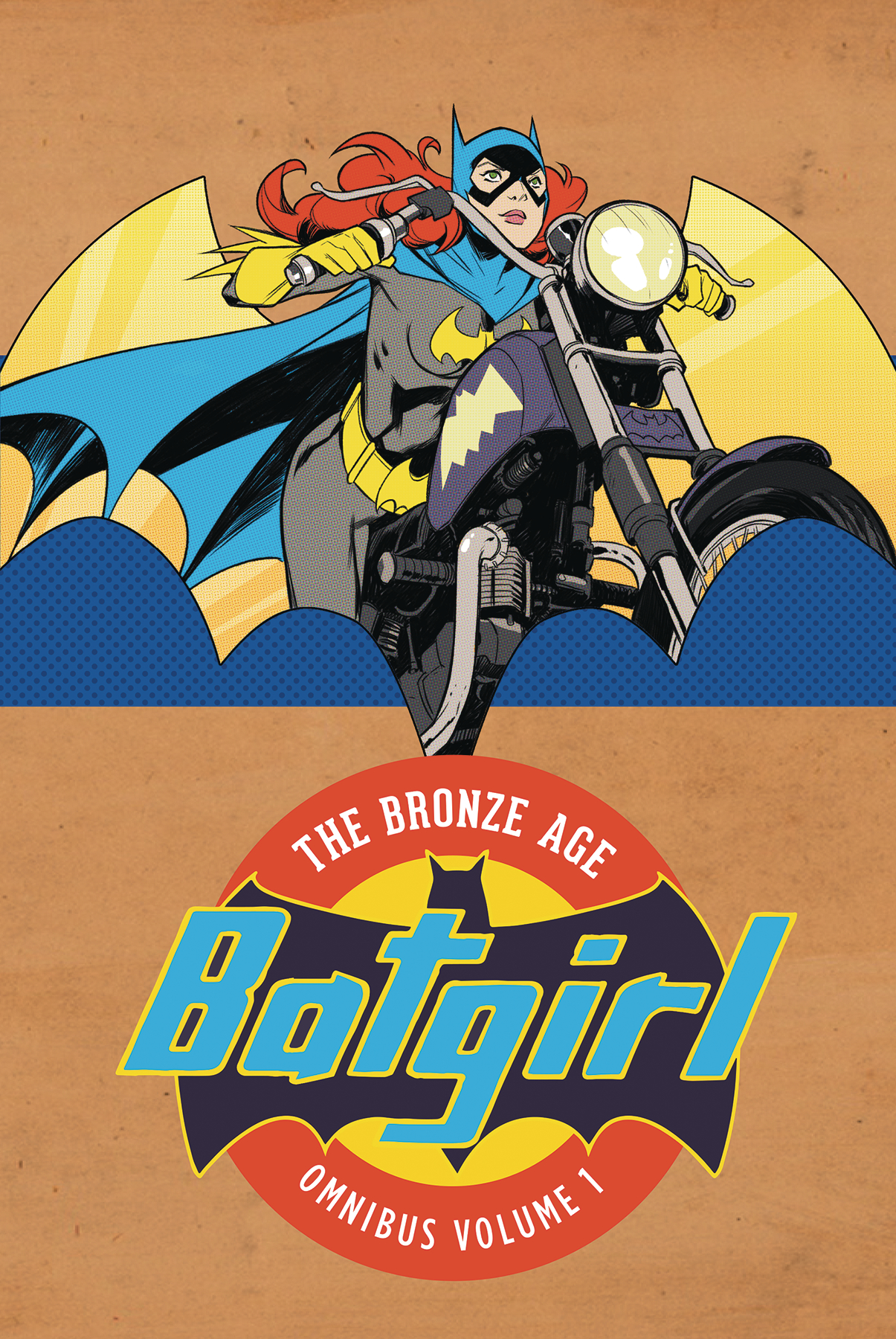 Batgirl: The Bronze Age Omnibus, Vol. 1 (Collected)