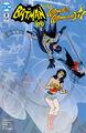 Batman '66 Meets Wonder Woman '77 Vol 1 1