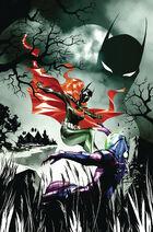 Facing Batwoman Beyond!