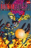 Batman Punisher - Lake of Fire