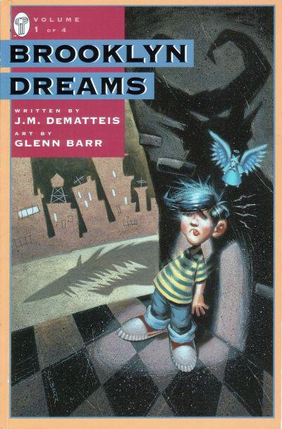 Brooklyn Dreams Vol 1