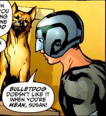 Bulletdog (New Earth)