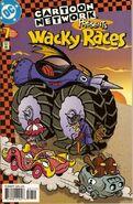 Cartoon Network Presents Vol 1 7