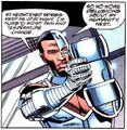 Cyborg 0010