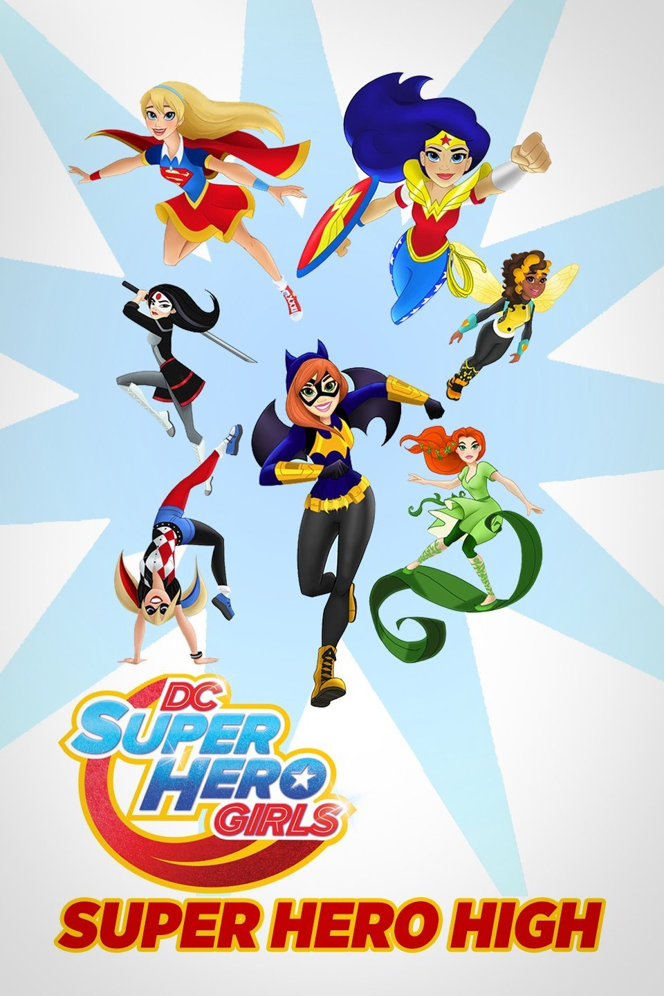 Super Hero High (Movie)