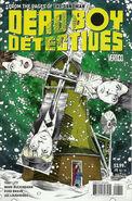 Dead Boy Detectives Vol 2 8