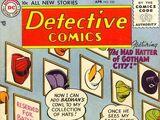Detective Comics Vol 1 230