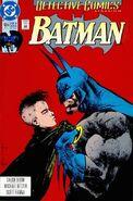 Detective Comics 655