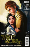Fables The Wolf Among Us Vol 1 3