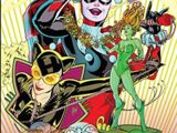 Gotham City Sirens: Book One (Collected)