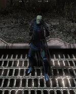 Hush DC Universe Online 001