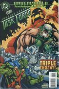 Justice League Task Force 30
