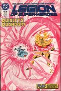 Legion of Super-Heroes Vol 3 44