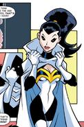Mirage Teen Titans Kilowatts Dimension 001