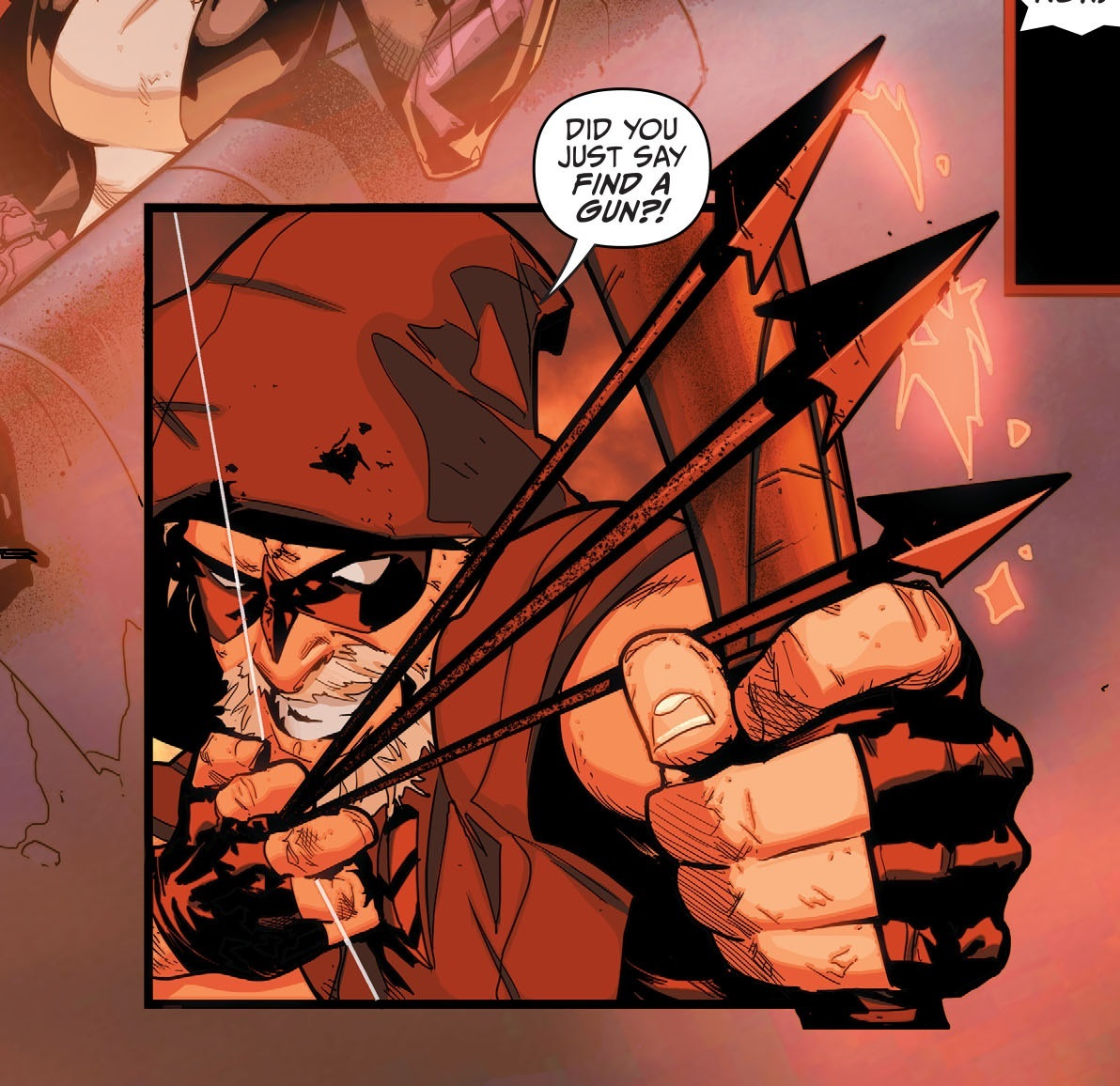 Oliver Queen (Earth 2)