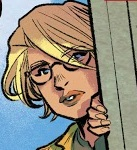 Patty Spivot (The Flash: Why You?)