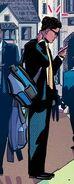 Richard Grayson Gotham High 0001