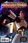 Robotech Prelude to the Shadow Chronicles Vol 1 4