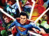 Smallville Season 11: Continuity (Collected)