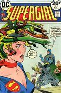 Supergirl Vol 1 8