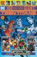 Teen Titans Giant Vol 1 6