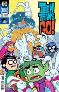 Teen Titans Go! Vol 2 32