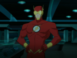 Flash (Batman Unlimited)