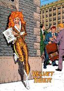Velvet Tiger 001