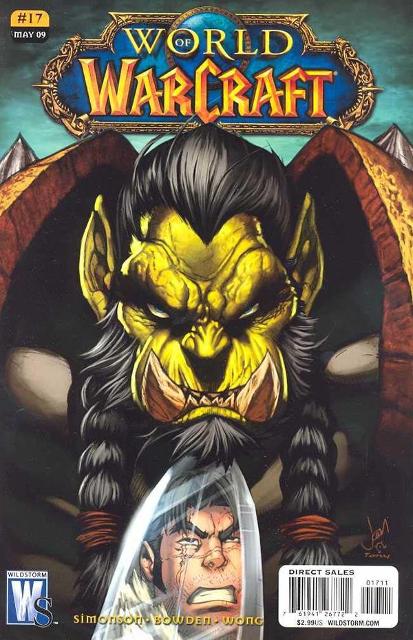 World of Warcraft Vol 1 17