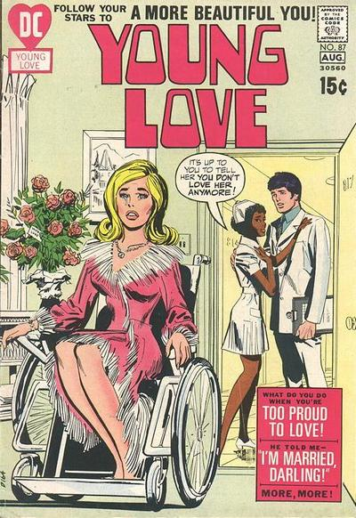 Young Love Vol 1 87
