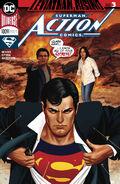 Action Comics Vol 1 1009