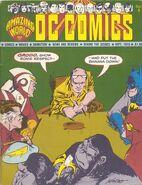 Amazing World of DC Comics Vol 1 8