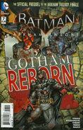 Batman Arkham Knight Vol 1 7
