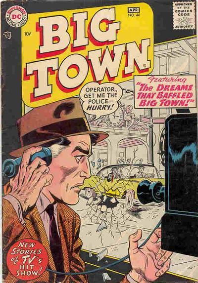 Big Town Vol 1 44
