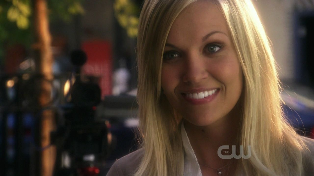 Catherine Grant (Smallville)