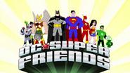 DC Super Friends Web Series