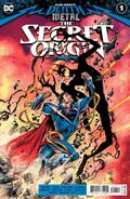Dark Nights Death Metal The Secret Origin Vol 1 1