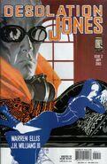 Desolation Jones Vol 1 2