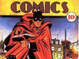 Detective Comics Vol 1 22