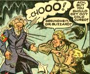 Doctor Blizzard 01
