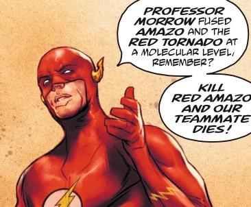 Wally West (Earth 16)