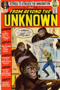 From Beyond the Unknown Vol 1 14