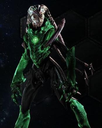 G'Hu (Green Lantern Movie)
