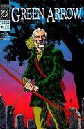 Green Arrow Vol 2 45