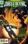 Green Lantern Circle of Fire Vol 1 1