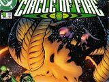Green Lantern: Circle of Fire Vol 1 1