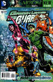 Green Lantern New Guardians Vol 1 13
