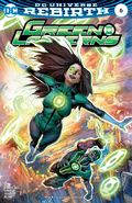 Green Lanterns Vol 1 6